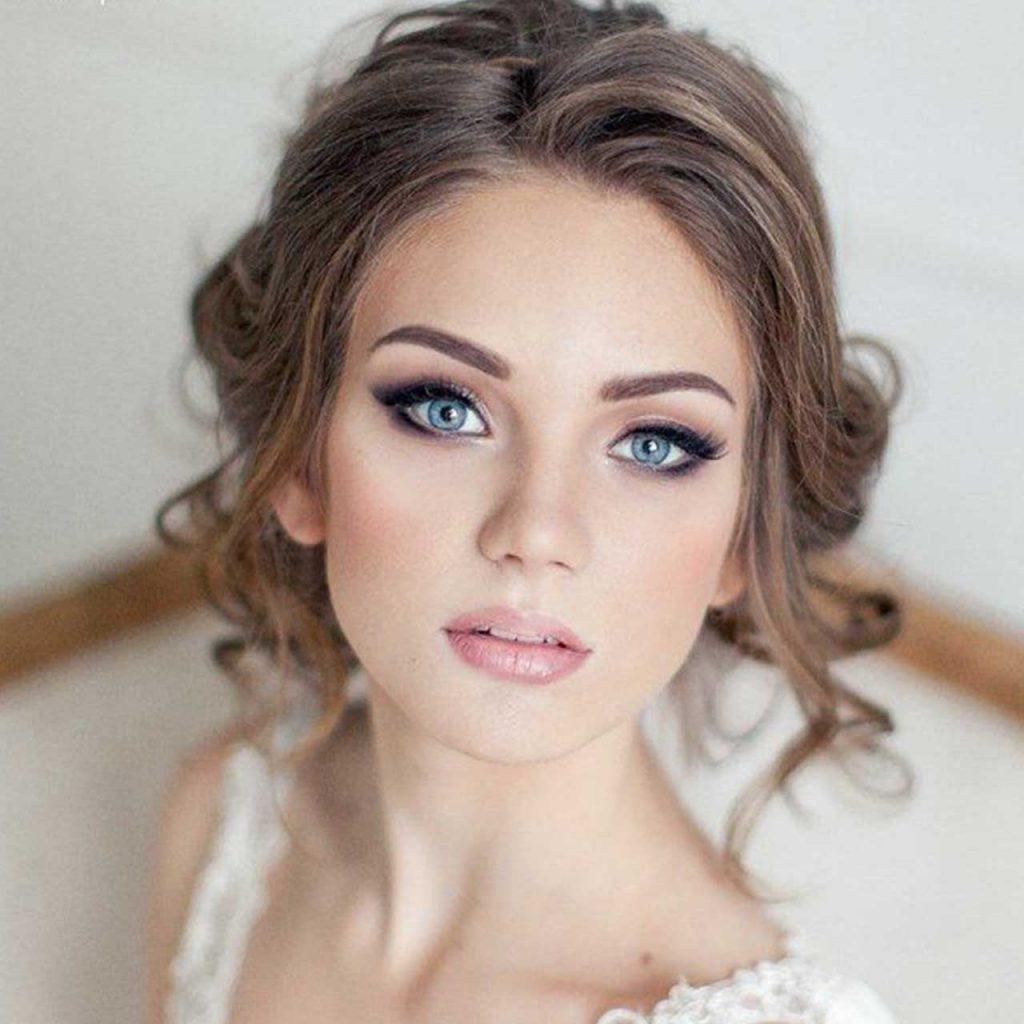 گریم تخصصی عروس اصفهان
