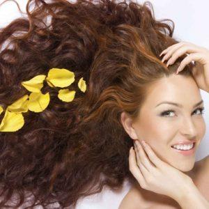 رشد مو و کاهش ریزش مو
