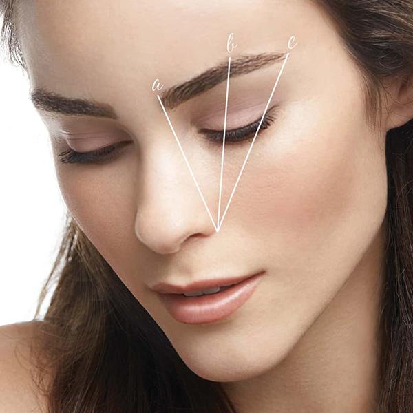 نکاتی برای آرایش ابروها متناسب با فرم صورت