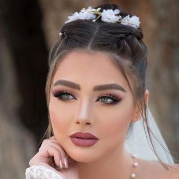 بهترین آموزش گریم و میکاپ عروس اصفهان